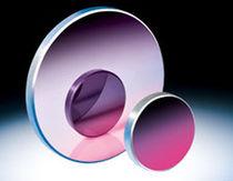 Plano-convex lens element / germanium / infrared