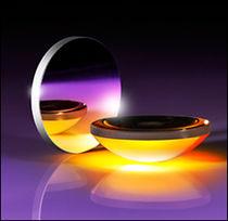 Optical mirror / flat / spherical / convex