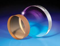 Optical mirror / flat / glass / laser