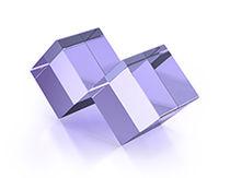 Yb-doped potassium gadolinium tungstate (Yb:KGW) crystal