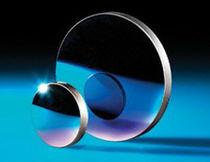 Meniscus lens element / germanium / infrared