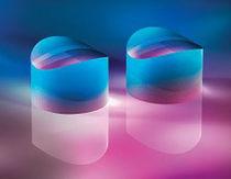 Cylindrical lens element / germanium / achromatic