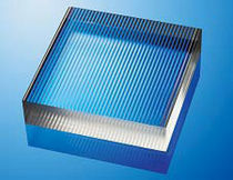 Cylindrical microlens / BK7