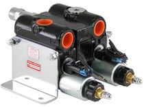 Modular solenoid valve