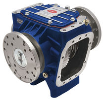 Power take-off for heavy-duty applications / engine