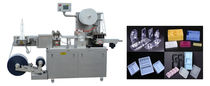 Roll-fed thermoformer / for packaging / automated / compact