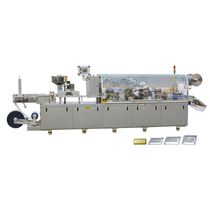 Automatic packaging machine / blister / for cardboard boxes