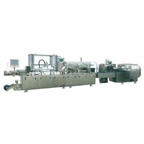 Vial packaging line / blister