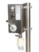 Liquid sampler / fixed-volume