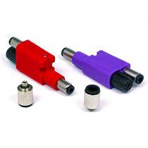 Mini vacuum pump / Venturi / dry / compact