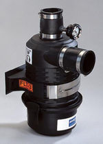 Air filter / basket / high-flow / for vacuum pumps