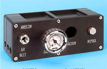Venturi vacuum pump / lubricated / multi-stage / pneumatic
