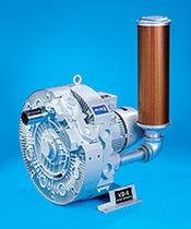 Exhaust silencer / vacuum / metal