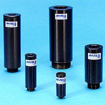 Vacuum silencer / exhaust / plastic