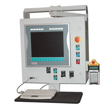 NC motion controller / for water-jet cutting machines