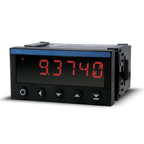 Digital voltmeter / stationary / DC