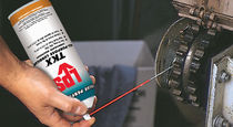 Lubricant spray