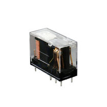 DC electromechanical relay / miniature / power