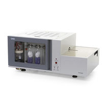 Sulfur analyzer / combustion / benchtop / cost-effective
