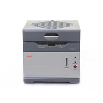 Coal analyzer / for ashes / benchtop / automatic