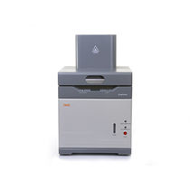 Coal analyzer / benchtop / automatic / volatiles