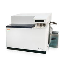 Sulfur analyzer / coal / biomass / carbon