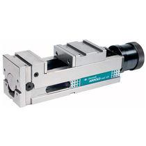 Machine tool vise / hydraulic / vertical / horizontal