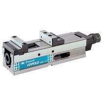 Machine tool vise / vertical / horizontal / compact