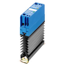 Power contactor / semiconductor / solid-state / single-phase
