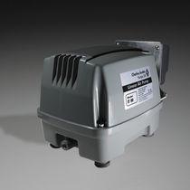 Air pump / electric / diaphragm / oil-free