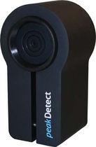 Peak power measuring device / cutting edge