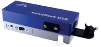 Optical spectrometer / USB / compact / CCD
