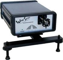 Optical spectrometer / CCD / high-resolution / fiber optic