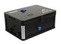 Horizontal frequency converter / laser