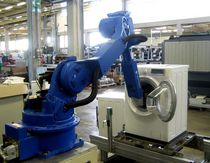 Automatic assembly station / for industrial applications / multi-function