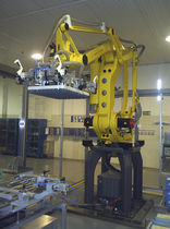 Articulated robot / 5-axis / handling / high-precision