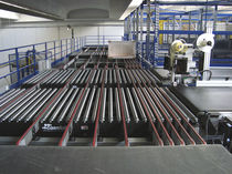 Automatic order-picking system