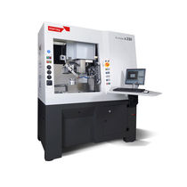CNC finishing machine / automatic