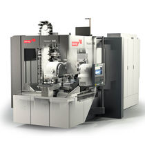 5-axis machining center / horizontal