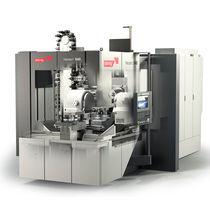 5-axis machining center / horizontal