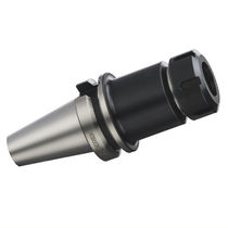 BT collet chuck / for machining / for CNC lathes