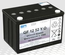 Valve-regulated battery / lead-acid gel