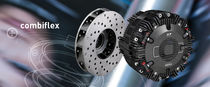Disc brake / bi-directional