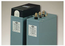 Dry capacitor / power / low-voltage