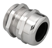 Metal cable gland / IP68
