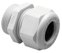 Plastic cable gland / ATEX / non-metallic