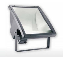 Halogen floodlight / outdoor