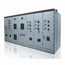 Secondary switchgear / low-voltage / for motors / power distribution