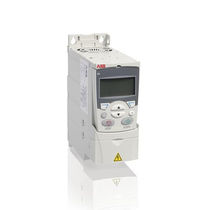 Low-voltage AC drive / three-phase / single-phase / with housing