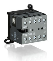 Power contactor / electromagnetic / for railway applications / miniature